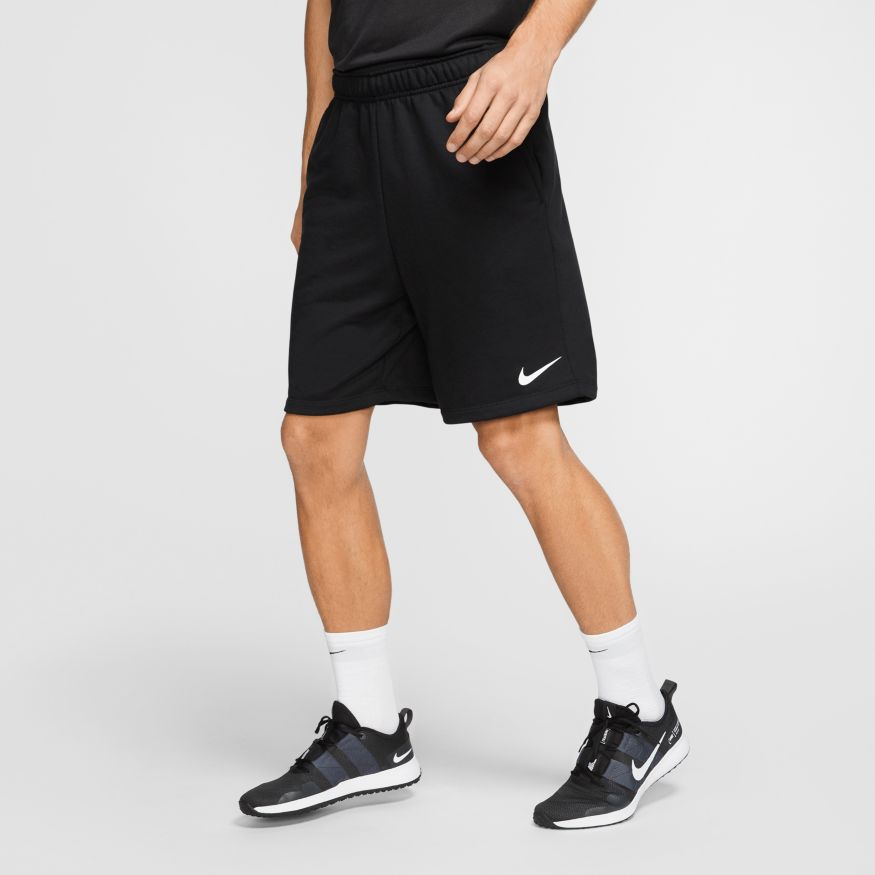 Шотры Nike M NK DRY SHORT FLEECE