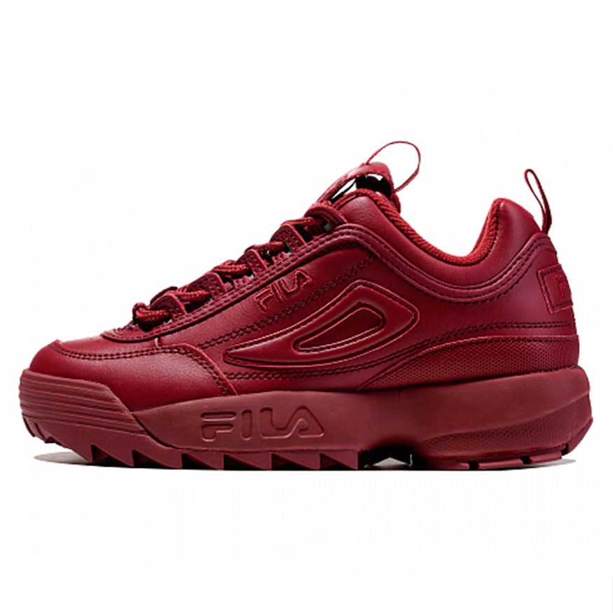 Кроссовки Fila DISRUPTOR II AUTUMN