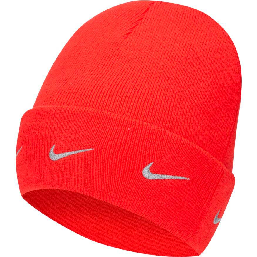 Шапка Nike U NSW CUFFED BEANIE UTL FLASH