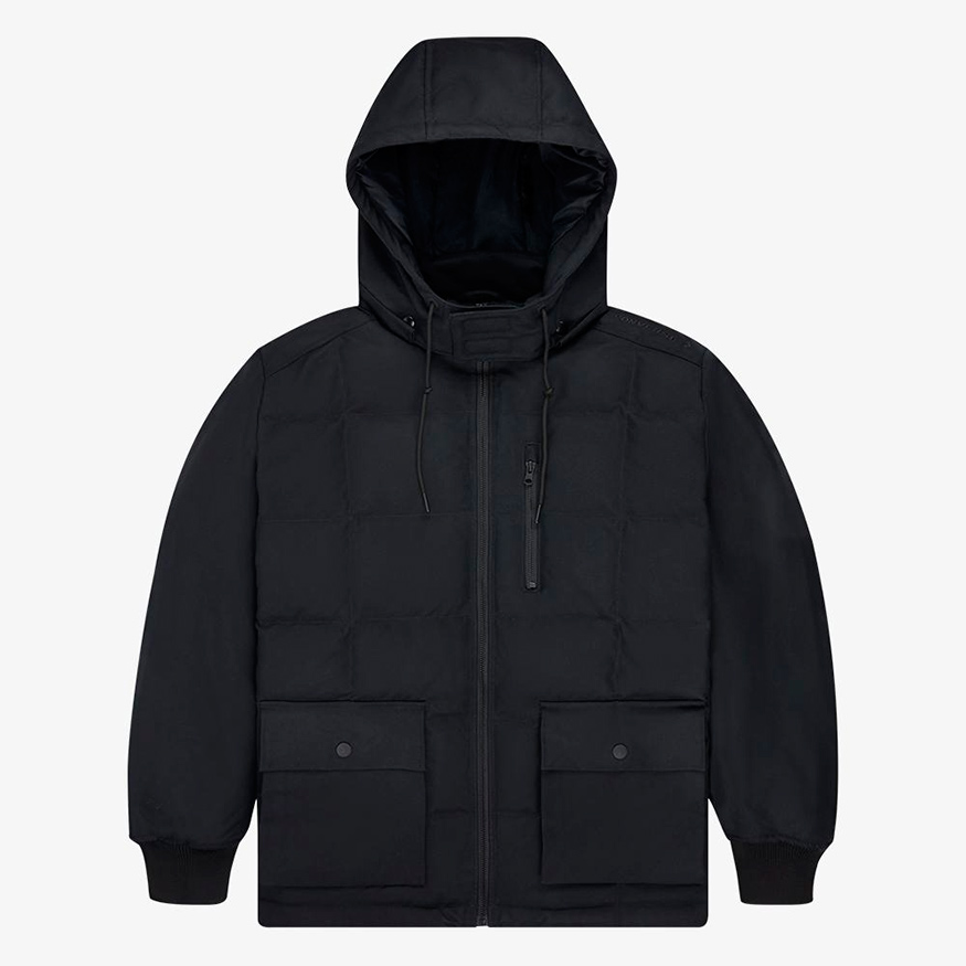 Куртка Converse Down Mid Jacket