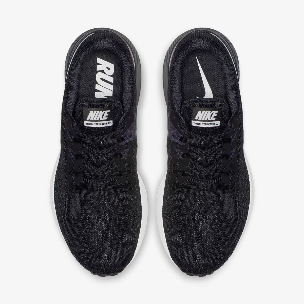Кроссовки NIKE AIR ZOOM STRUCTURE 22 AA1640-002 фото
