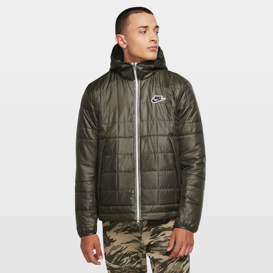 Куртка Nike M NSW SYN FIL JKT FLEECE LND