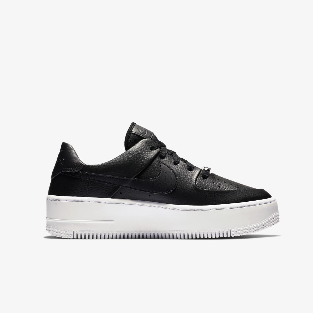 Кроссовки Nike Air Force 1 Sage Low AR5339-002 фото