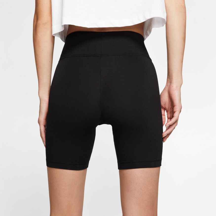 Шорты Nike W NSW LEGASEE BIKE SHORT CJ2661-010 фото