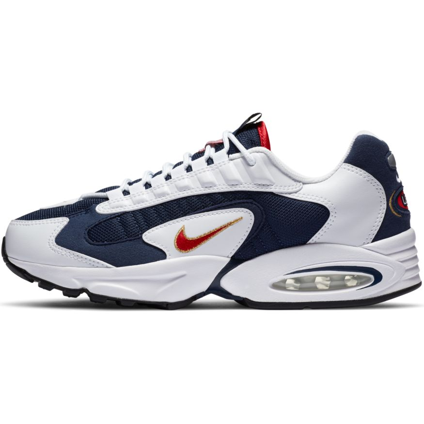 Кроссовки Nike AIR MAX TRIAX USA