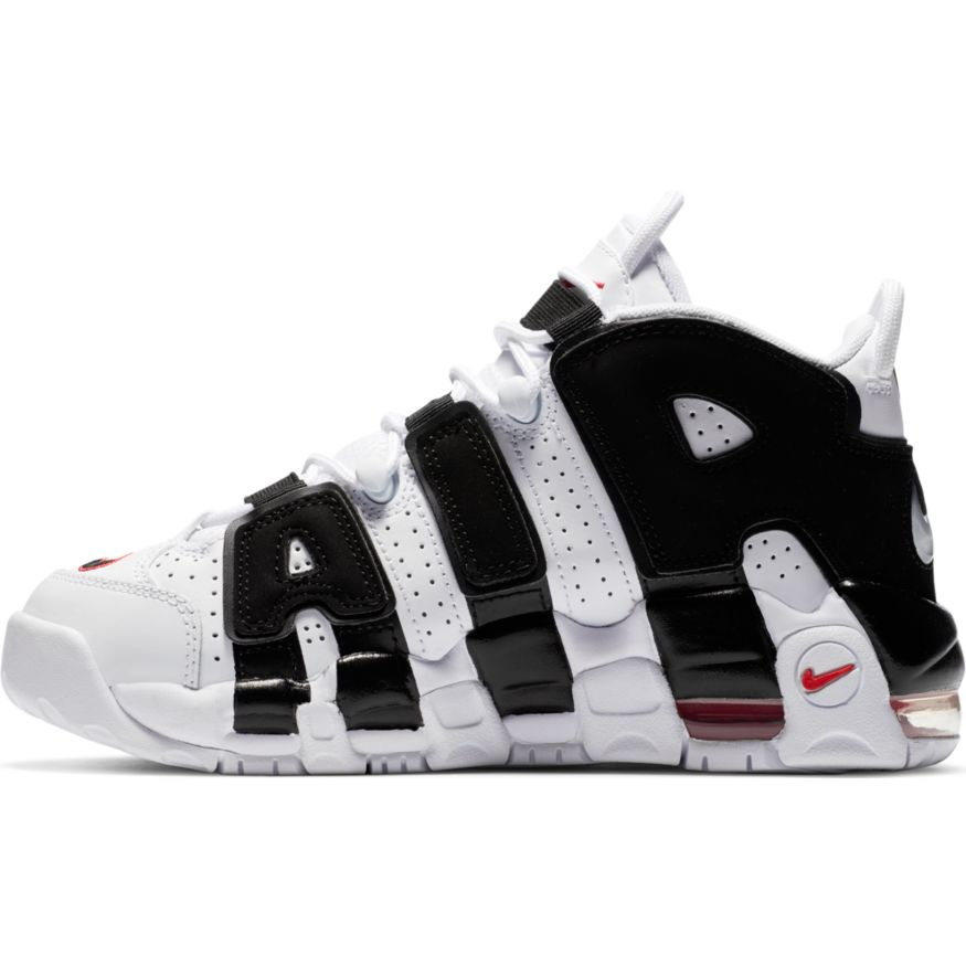 Кроссовки NIKE AIR MORE UPTEMPO (GS)