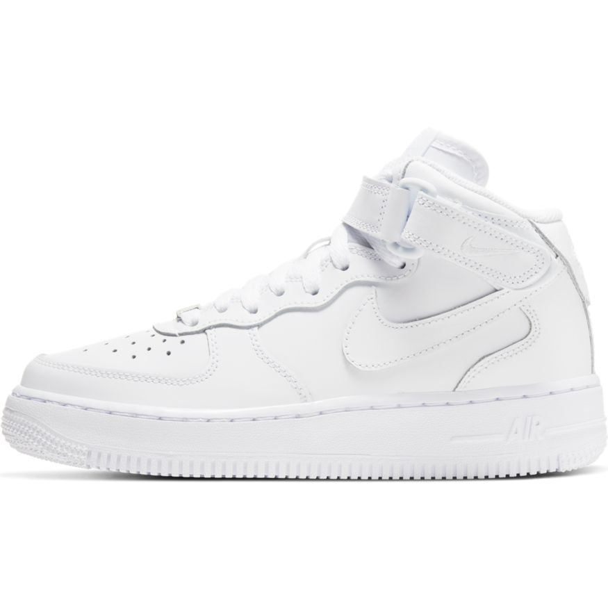Кроссовки Nike AIR FORCE 1 MID BG